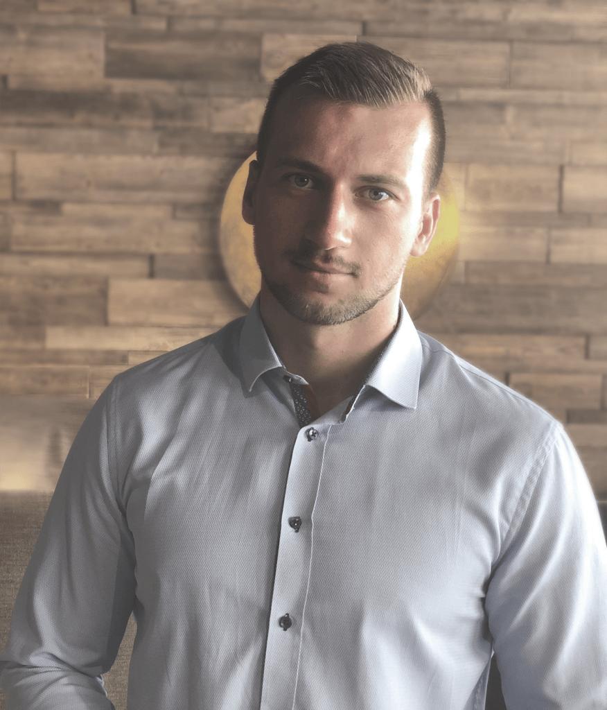 Vladimír Karkuš - Marketingový konzultant